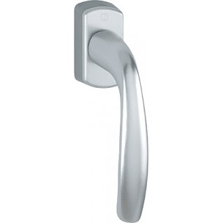 Hoppe - Tilt and Turn Window Handle - New York Series - 0810/US10