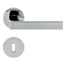 Colombo Design - Door Handle - Robocinque ID61-R