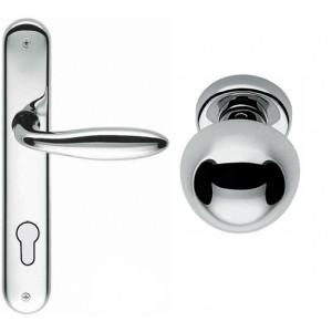 Colombo Design - Kit Hotel Maniglia /Pomolo - Mach