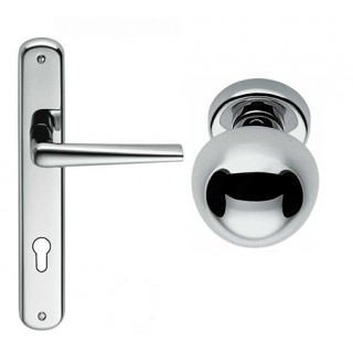 Colombo Design - Kit Hotel Half Handle/Knob - Robotre