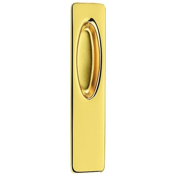 Colombo Design - Flush Pull Handle For Lift Slide - AM111