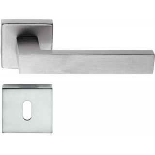 Arieni Italy - Door Handle - Quadra 9061 Series