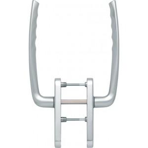 Couple Lift Slide Handles -  Hoppe - New York - HS-0810/431N