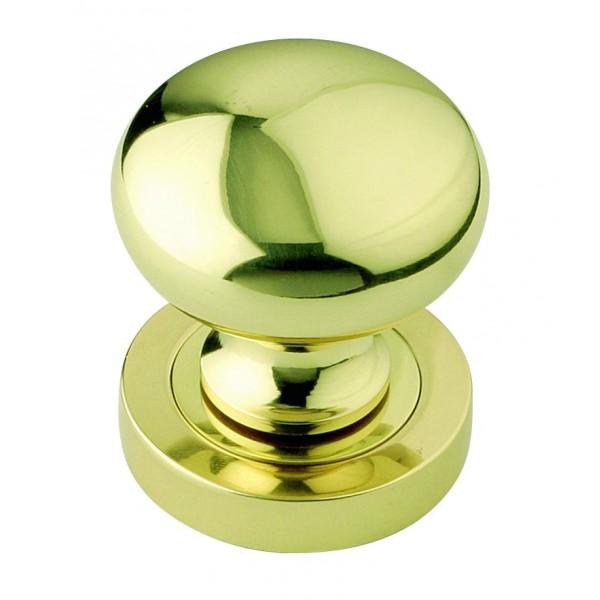 Arieni - Brass Door Knob - Victorian Series 101/C