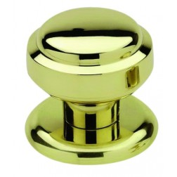 Arieni - Brass Door Knob - Nettuno Series 127/N