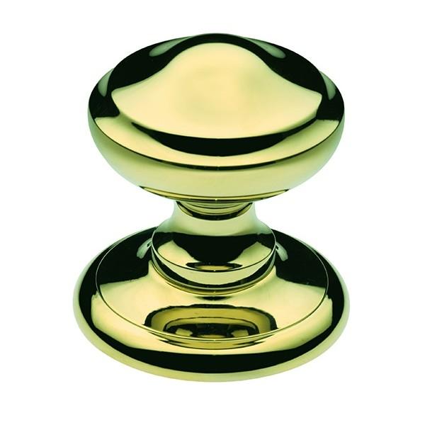 Arieni - Brass Door Knob - Impero Series 126