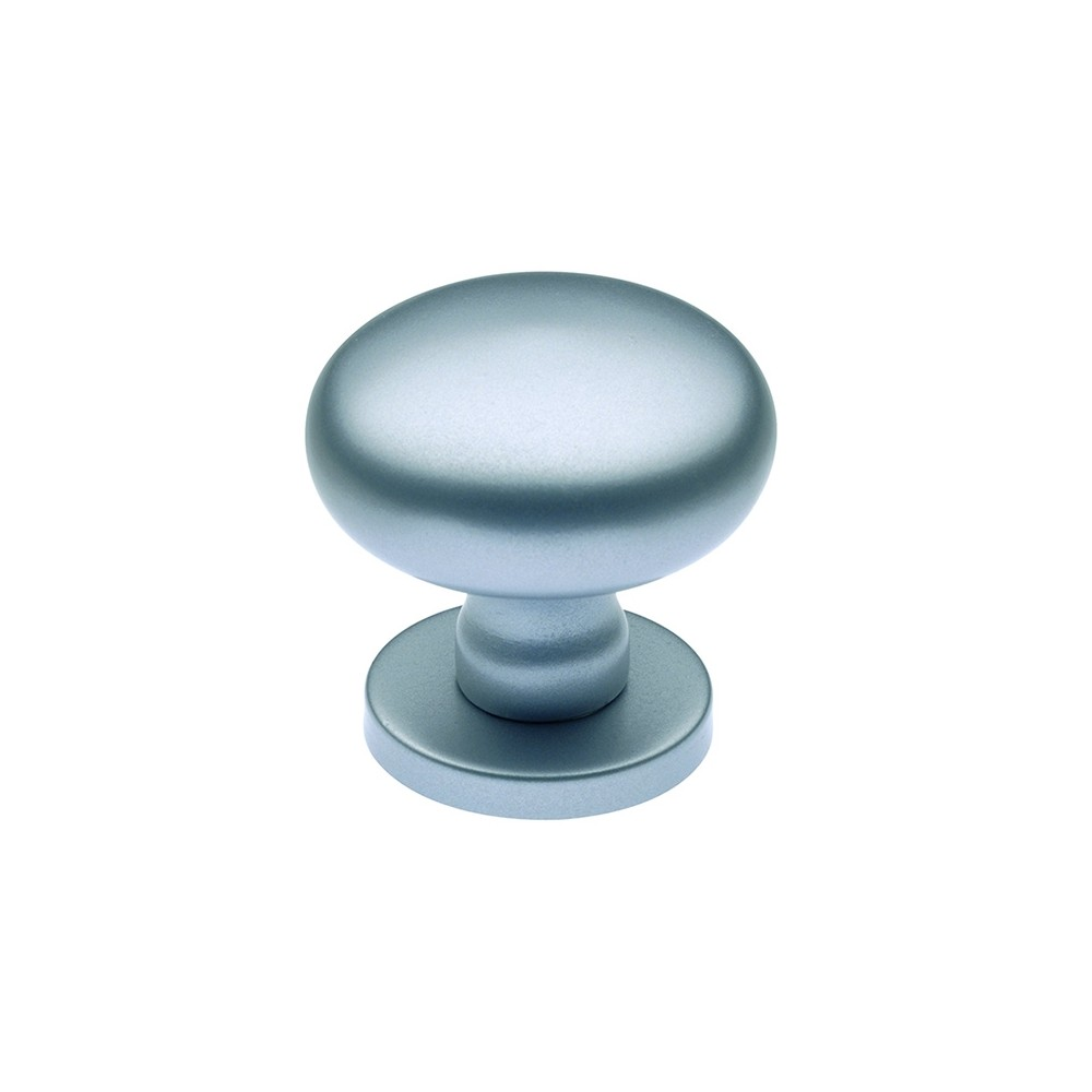 Front Door Knob - Apro - Uovo - Made In Italy