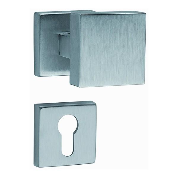Arieni - Pair Door Knob Handle - Quadro 909 Series