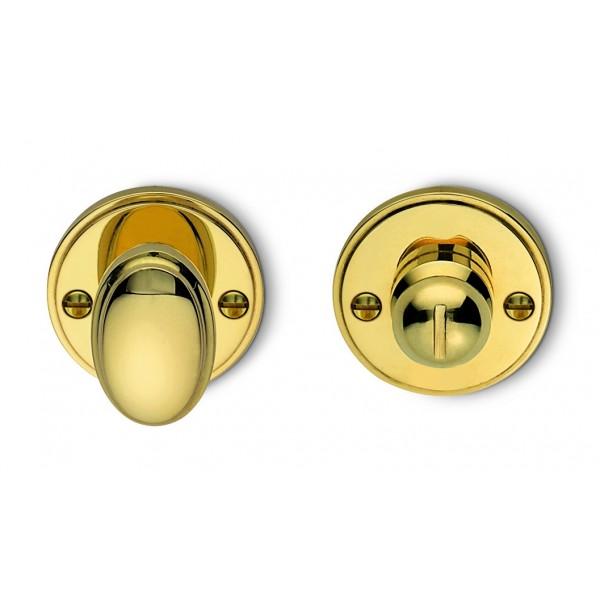 Antologhia - Bathroom Door Handle Sets - Accademia KAC19