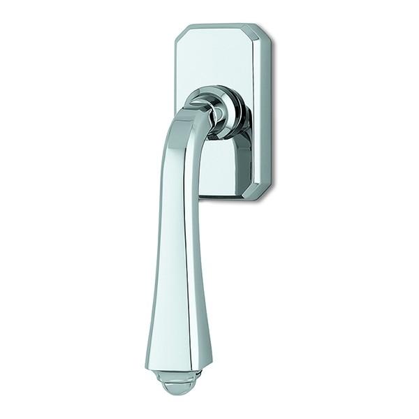 Window handle - Colombo Design - mod. Antologhya - Bellagio line