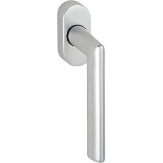 Hoppe - Tilt and Turn Window Handle - Stockholm Series - 0140/US956