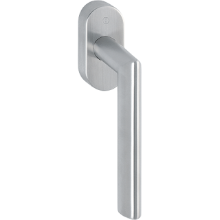 Hoppe - Tilt and Turn Window Handle - Stockholm Series  - E0140/US956