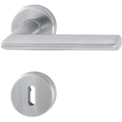 Hoppe - Door Handle - Stockholm Series - E1140Z/42K/42KS
