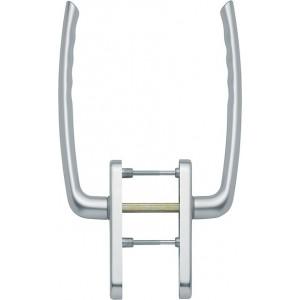 Hoppe - Pair Lift Slide Handles - Tokyo Series HS-571/431N