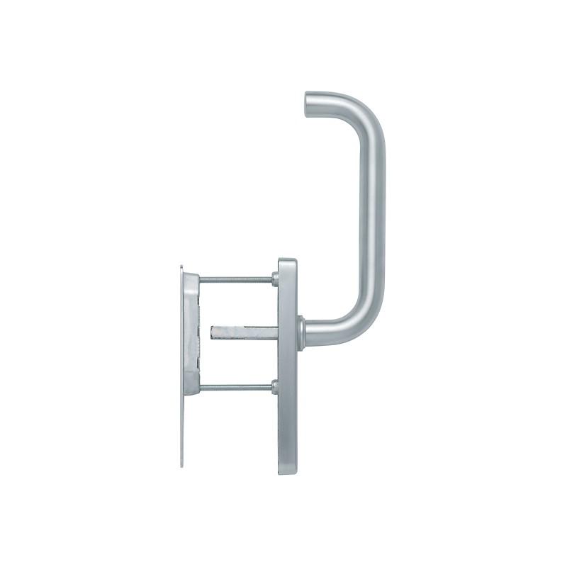 Short Lift Slide Handle -  Hoppe - Paris - HS-M576K/419/423