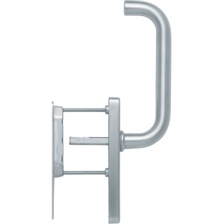 Hoppe - Lift Slide Handle - Paris Series - HS-M576K/419/423