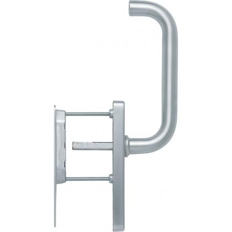 Hoppe - Maniglione Per Alzante Scorrevole - Paris HS-M576K/419/423