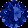 Swarovski Blu Cobalto